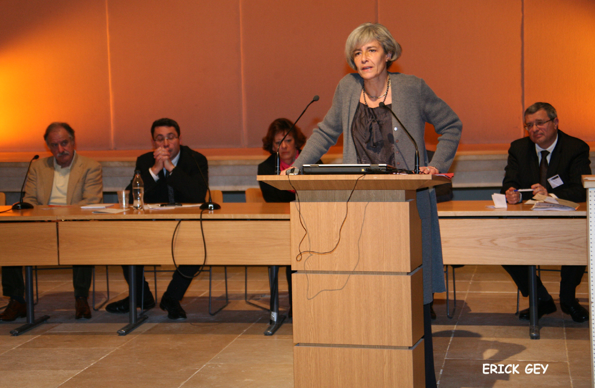 Photo_ASEF_12_novembre_2009_Colloque_Urgence_Sant_Climat_-_Erick_Gey_7